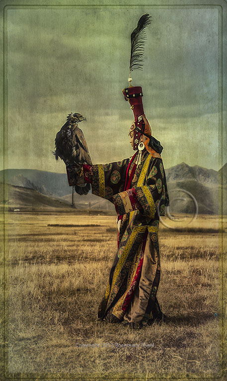 Shaman Imagined | Travel Photographs By Rosemary Sheel Mongolian Beauty Queen